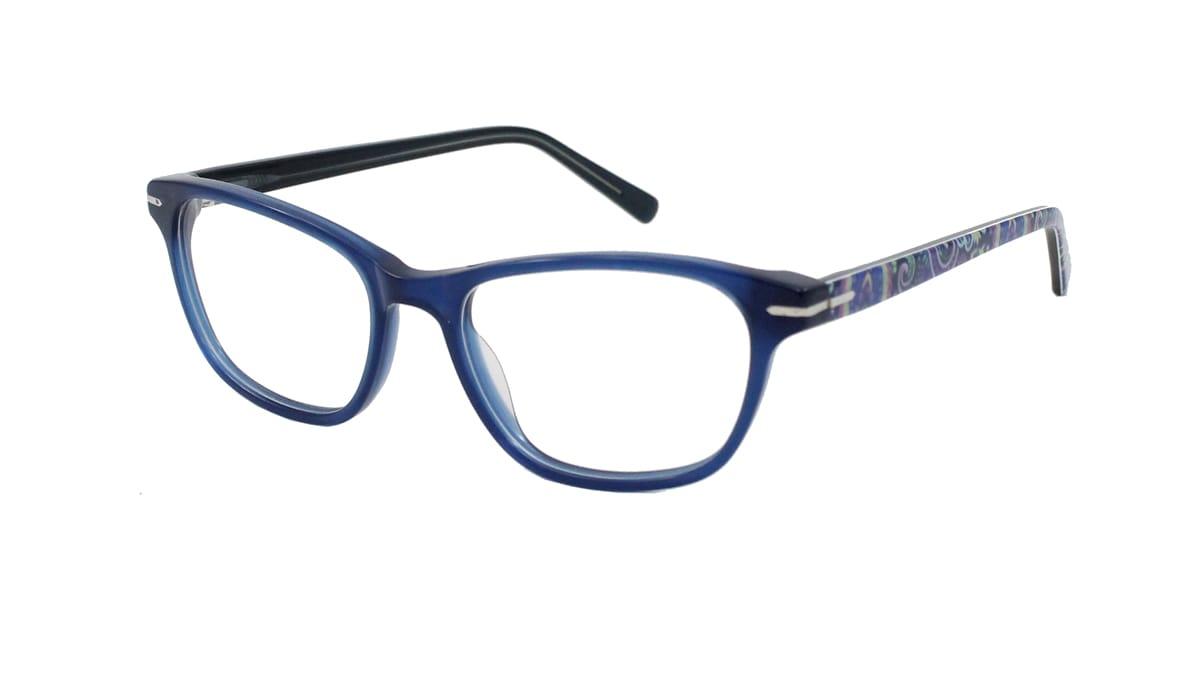 5dbb3cb7ea Charlotte   Blue - Order Your Prescription Glasses Online at ...