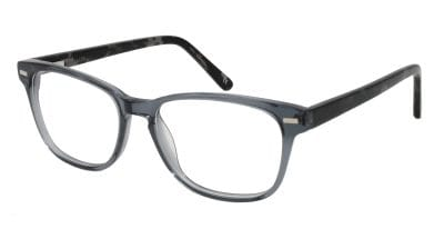 Logan Grey Translucent Frame