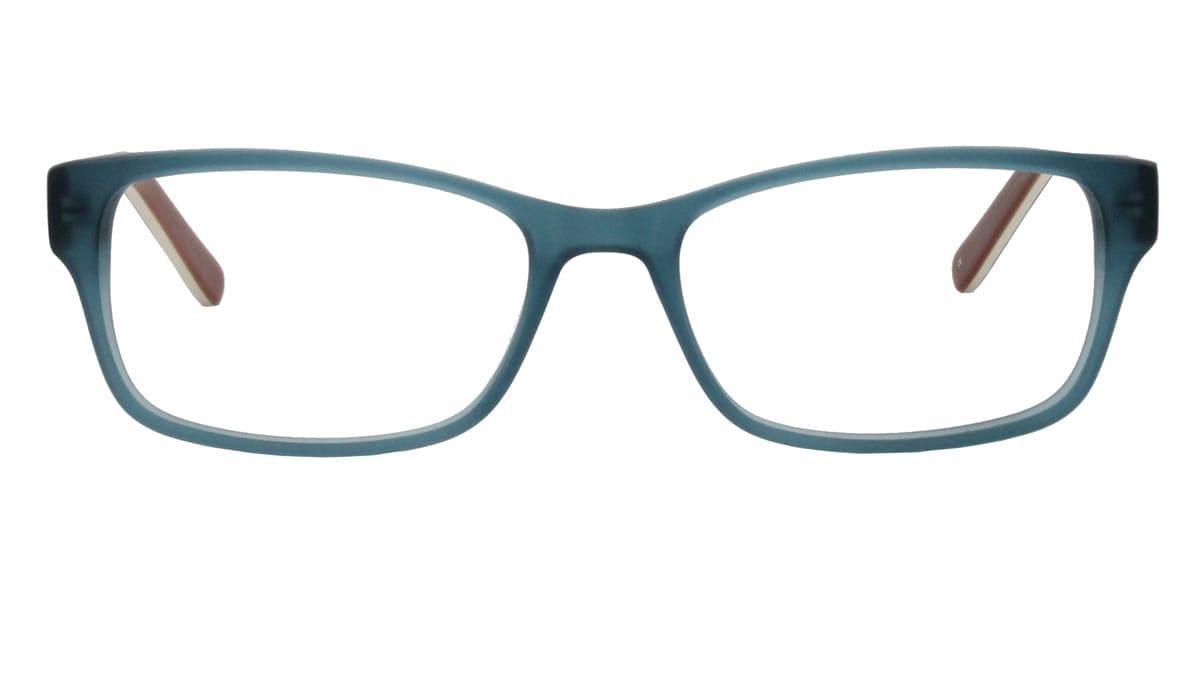 7728ecf012d4 Ruby   Teal - Prescription Eyewear Online - Arlo Wolf