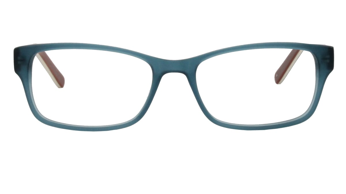 7728ecf012d4 Ruby   Teal - Prescription Eyewear Online - Arlo Wolf