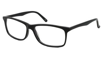 Stinson Black Frame
