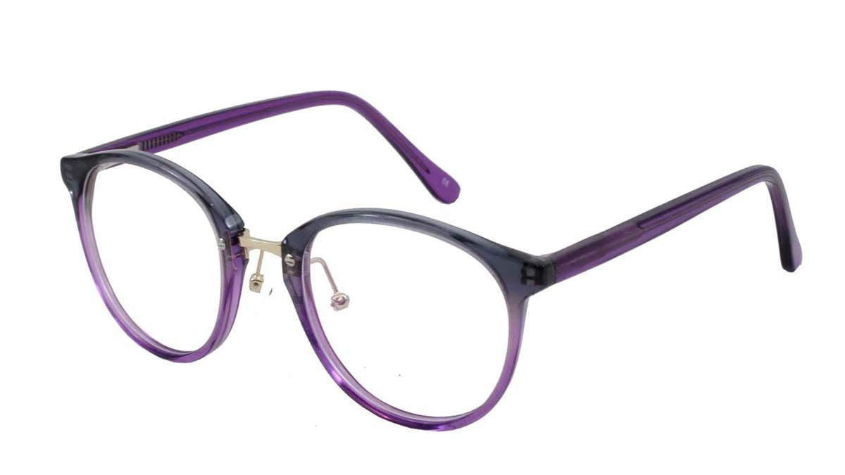 Callie Purple-Frame