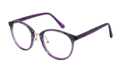Callie Purple-Frame