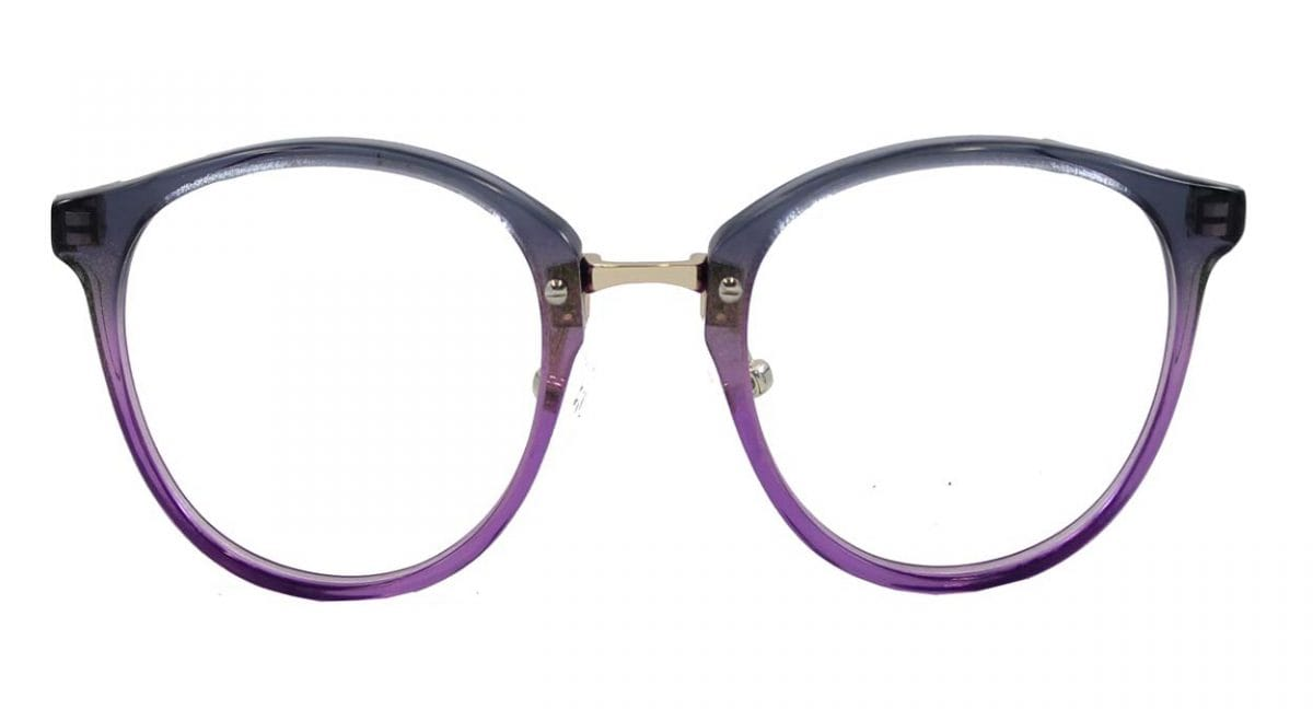 Callie Purple Front