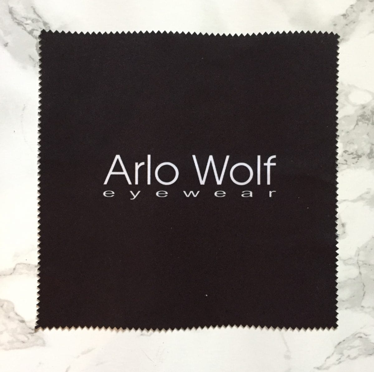 AW Logo Cloth