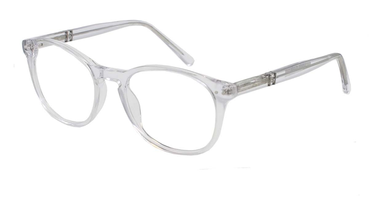 Ritchie Crystal Clear Frame