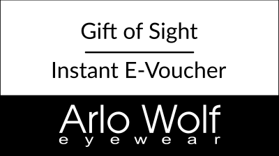 Arlo Wolf Gift Certificate