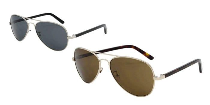Icons Cruz - Aviator style glasses