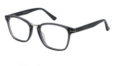 Carter Optical Grey Frame