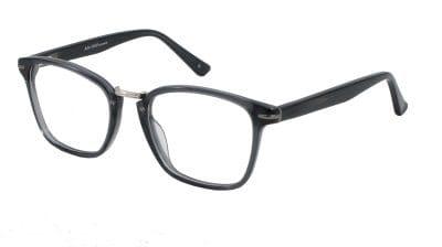 Carter Optical Grey Frame