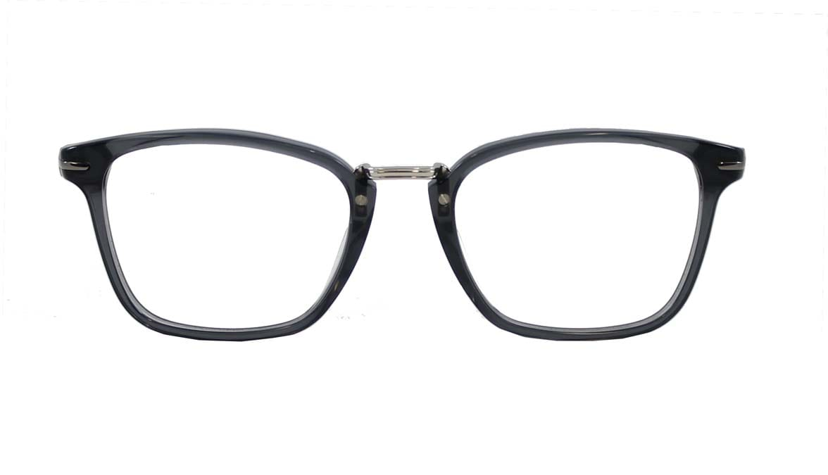Carter Optical Grey Front