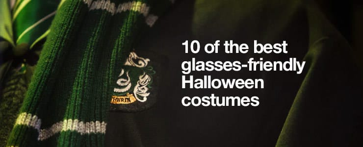 10 glasses-friendly halloween costumes