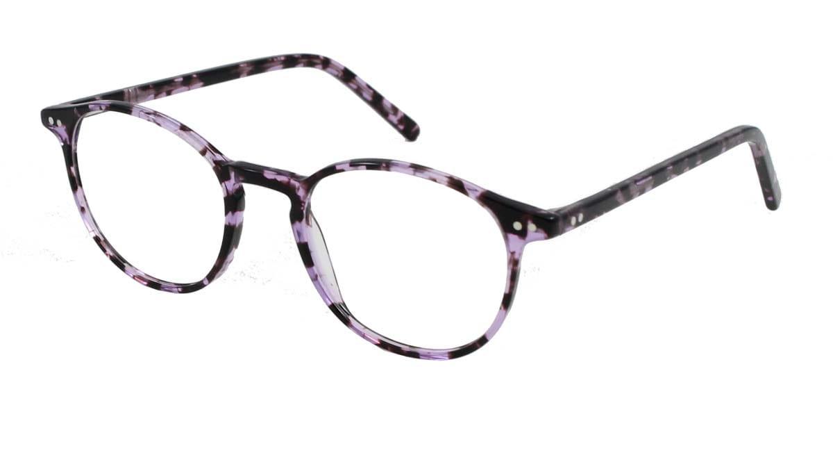 c166a7965ee Bobbi   Purple - Online prescription eyewear at arlowolf.com