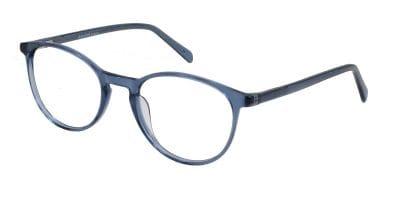 Sloane Blue Frame