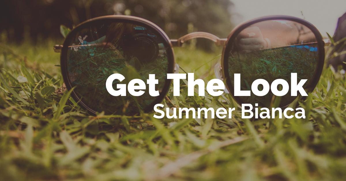 Summer Bianca Instagram