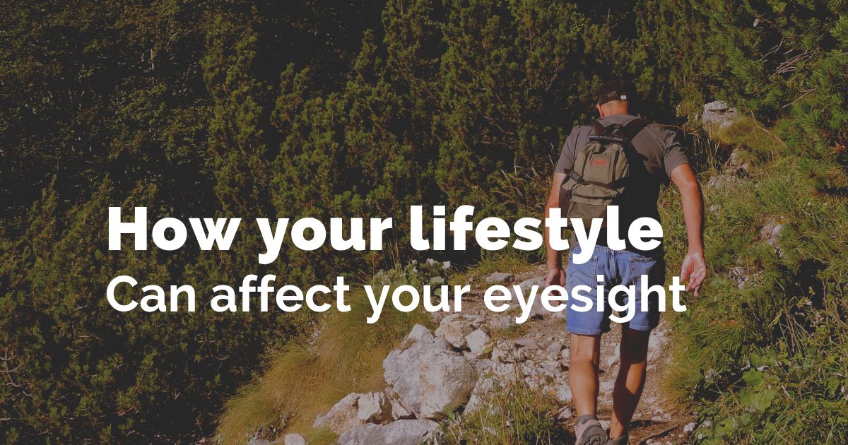 How can your lifestyle affect your lifestyle?
