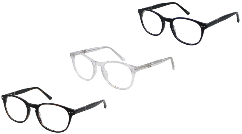 Ritchie Frames