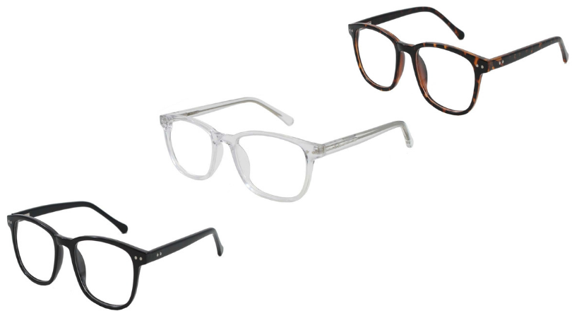 Atwood frames