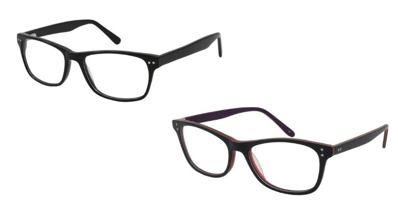 Boston frames & Georgia frames