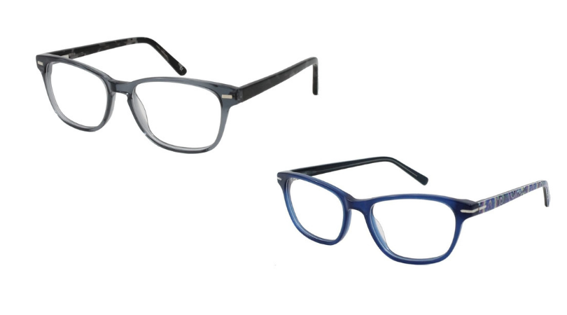 Logan frames & Charlotte frames