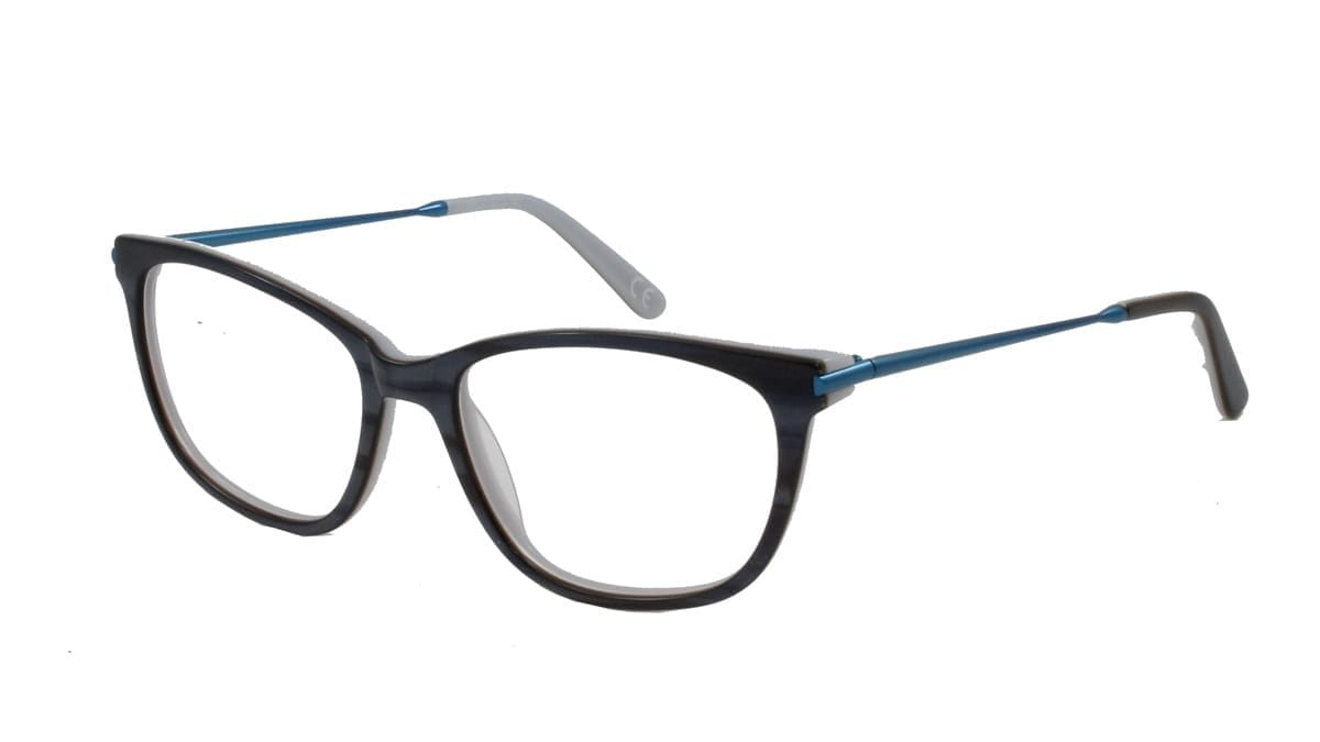 Blair blue aqua frames