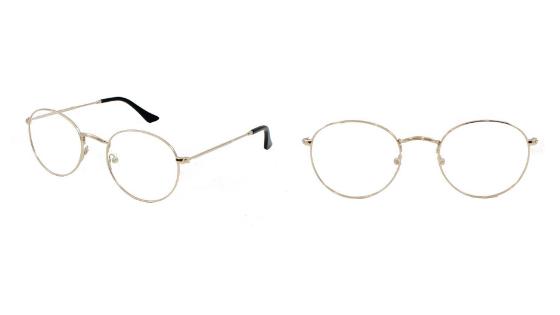 Harrison frames in gold