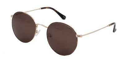 Brooklyn Tortoise Sunglasses