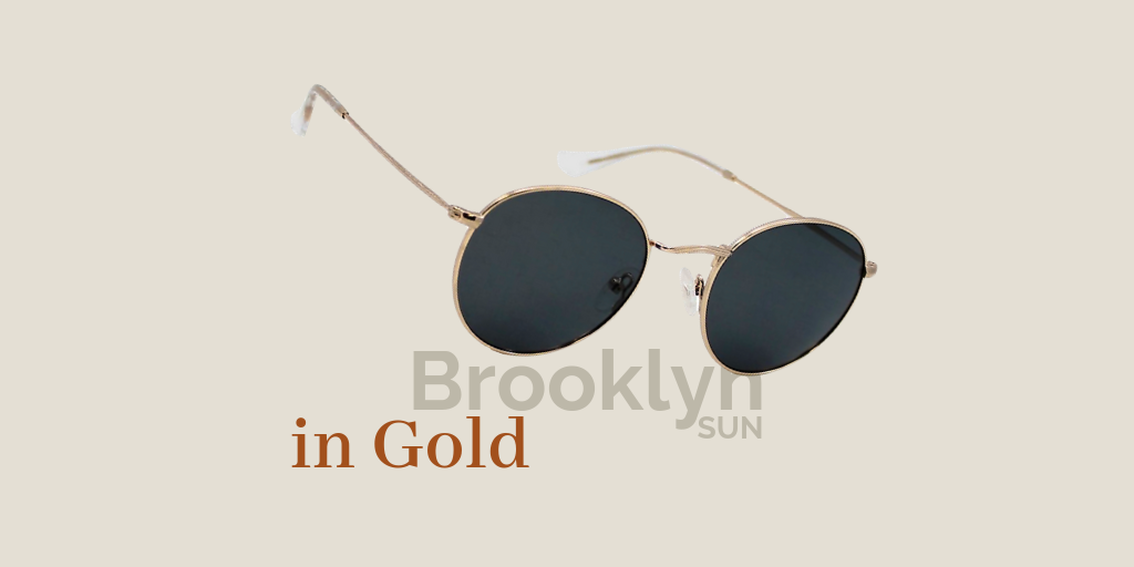 Brooklyn Sun / Gold