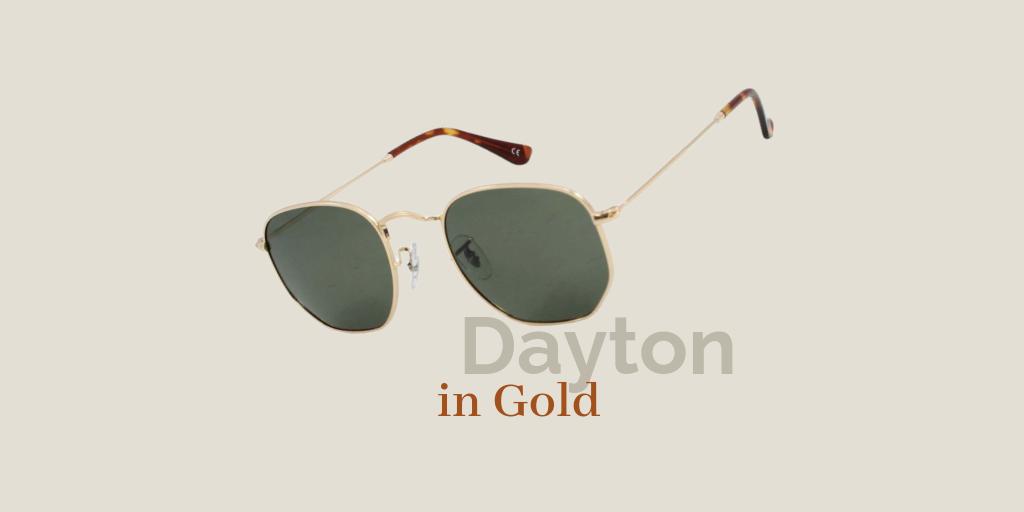 Dayton Sun / Gold