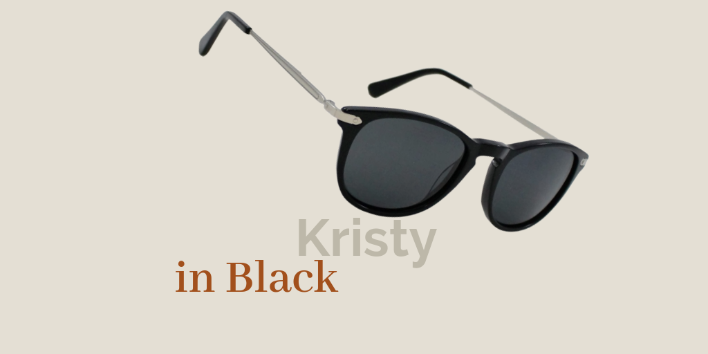 Kristy / Black