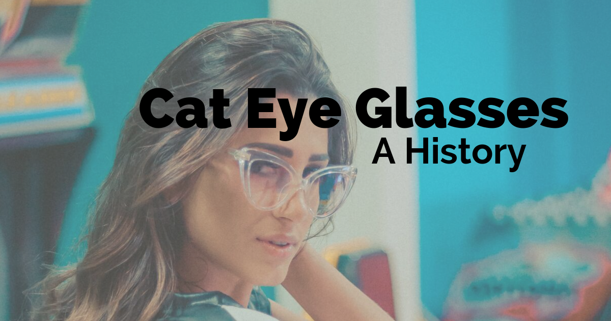 Then and now: The Cat Eye style through time