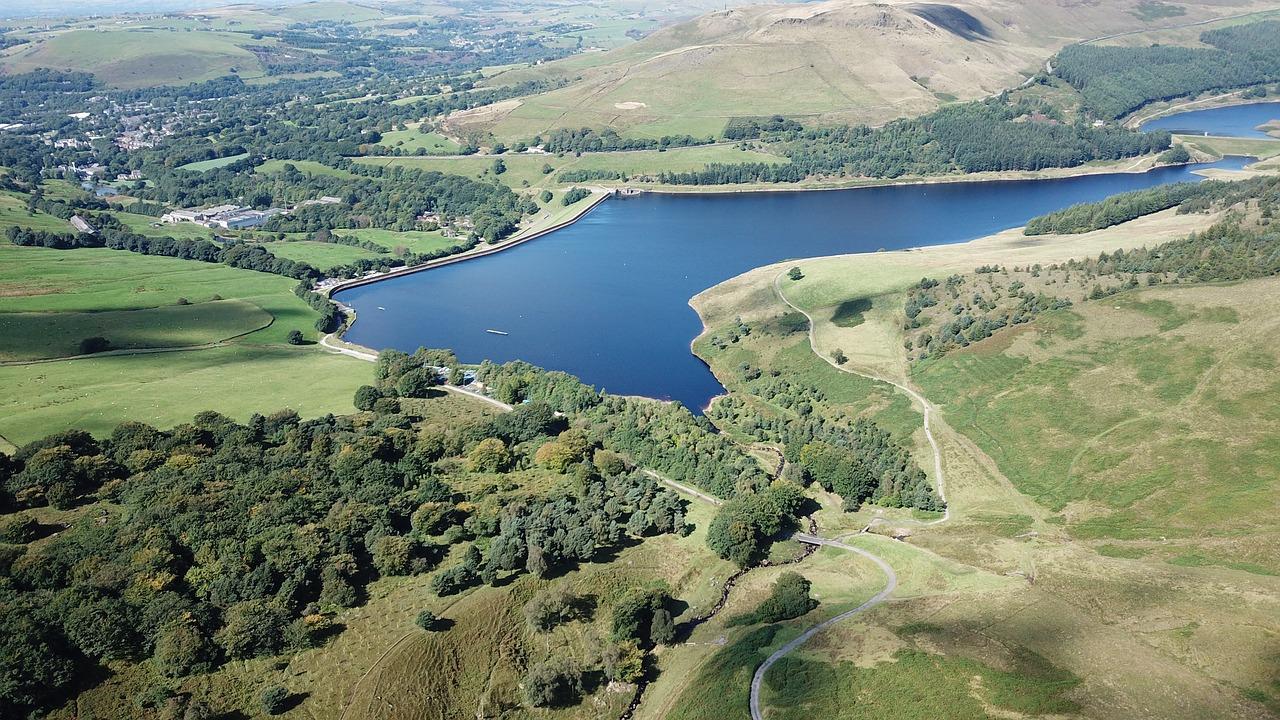dovestone manchester reservoir